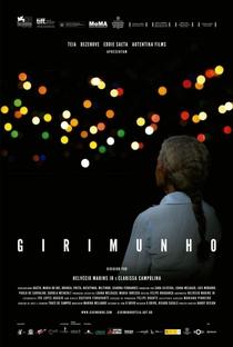 Girimunho - Poster / Capa / Cartaz - Oficial 1