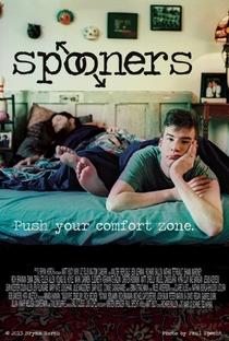 Spooners - Poster / Capa / Cartaz - Oficial 1