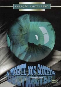 A Morte nos Sonhos - Poster / Capa / Cartaz - Oficial 6