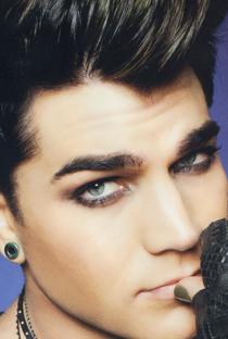 Adam Lambert - Poster / Capa / Cartaz - Oficial 8