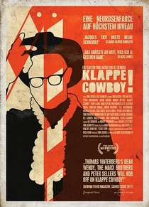 Klappe Cowboy! - Poster / Capa / Cartaz - Oficial 2