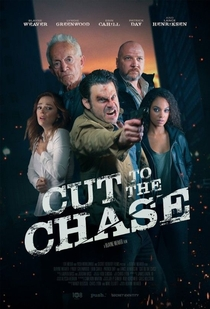 Cut to the Chase - Poster / Capa / Cartaz - Oficial 2