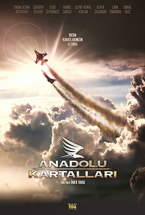 Anatolian Eagles - Poster / Capa / Cartaz - Oficial 6