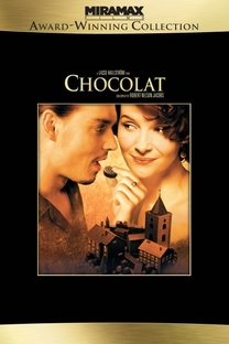 Chocolate - Poster / Capa / Cartaz - Oficial 6