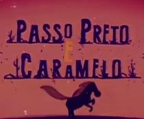 Passo Preto e Caramelo - Poster / Capa / Cartaz - Oficial 1