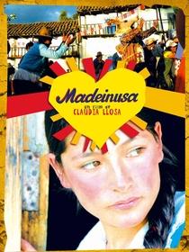 Madeinusa - Poster / Capa / Cartaz - Oficial 2