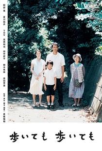 Andando - Poster / Capa / Cartaz - Oficial 3