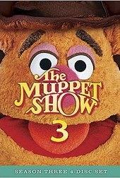O Show dos Muppets - Poster / Capa / Cartaz - Oficial 1