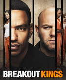 Agentes Fora da Lei (1ª Temporada) (Breakout Kings (Season 1))