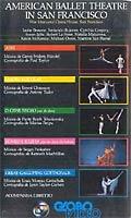 American Ballet Theatre In San Francisco - Poster / Capa / Cartaz - Oficial 1