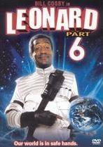 Leonard - Parte 6 - Poster / Capa / Cartaz - Oficial 1