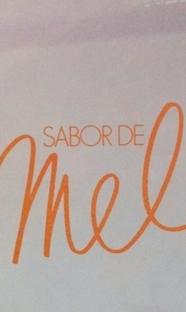 Sabor de Mel - Poster / Capa / Cartaz - Oficial 1