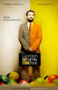 Gordon Family Tree - Poster / Capa / Cartaz - Oficial 1
