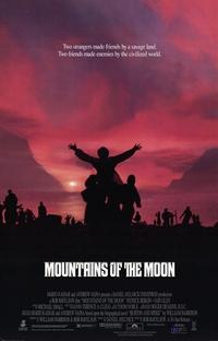 Montanhas da Lua - Poster / Capa / Cartaz - Oficial 2