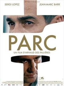 Parc - Poster / Capa / Cartaz - Oficial 1