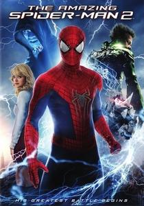O Espetacular Homem-Aranha 2: A Ameaça de Electro - Poster / Capa / Cartaz - Oficial 19