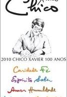 100 Anos com Chico Xavier