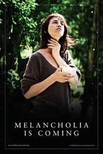 Melancolia - Poster / Capa / Cartaz - Oficial 14