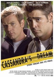 O Sonho de Cassandra - Poster / Capa / Cartaz - Oficial 6