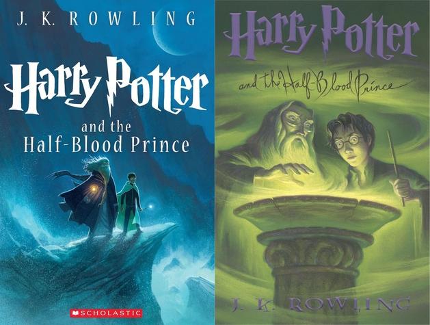 [Harry Potter] Nos 15 anos do 1º livro a série Harry Potter ganha novas capas   Caco na Cuca