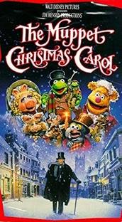O Conto de Natal dos Muppets - Poster / Capa / Cartaz - Oficial 3