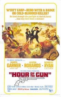 A Hora da Pistola  - Poster / Capa / Cartaz - Oficial 1