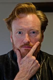 Conan O'Brien - Poster / Capa / Cartaz - Oficial 2