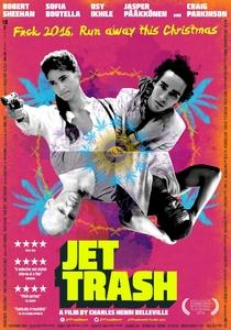 Jet Trash - Poster / Capa / Cartaz - Oficial 2