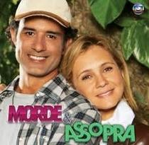 Morde & Assopra - Poster / Capa / Cartaz - Oficial 4