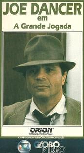Joe Dancer em A Grande Jogada - Poster / Capa / Cartaz - Oficial 1