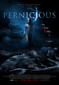 Pernicious - Poster / Capa / Cartaz - Oficial 1