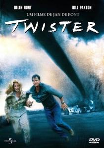 Twister - Poster / Capa / Cartaz - Oficial 3