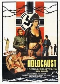 Holocaust 2 - Poster / Capa / Cartaz - Oficial 6