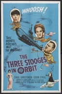 Os Três Patetas em Órbita (The Three Stooges in Orbit)