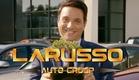 LaRusso Auto Group: We Kick the Competition - Cobra Kai