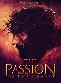 A Paixão de Cristo - Poster / Capa / Cartaz - Oficial 1