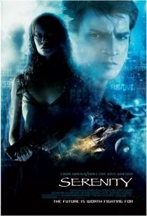 Serenity - A Luta pelo Amanhã - Poster / Capa / Cartaz - Oficial 2