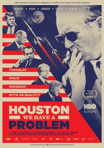 Houston, We Have a Problem! - Poster / Capa / Cartaz - Oficial 1