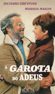 A Garota do Adeus - Poster / Capa / Cartaz - Oficial 2