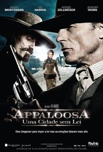 Appaloosa - Uma Cidade Sem Lei - Poster / Capa / Cartaz - Oficial 3