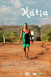Kátia - Poster / Capa / Cartaz - Oficial 1