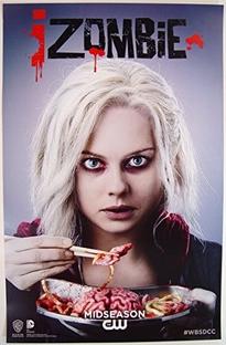 iZombie (1ª Temporada) - Poster / Capa / Cartaz - Oficial 5
