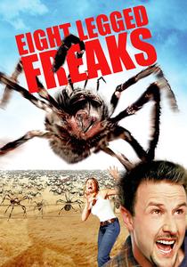Malditas Aranhas! - Poster / Capa / Cartaz - Oficial 1