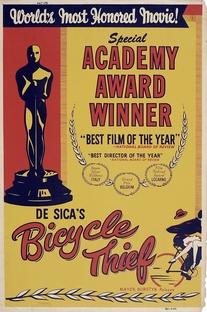 Ladrões de Bicicletas - Poster / Capa / Cartaz - Oficial 15