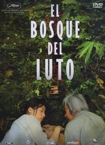 A Floresta dos Lamentos - Poster / Capa / Cartaz - Oficial 6