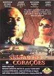 Selvagens Corações - Poster / Capa / Cartaz - Oficial 1