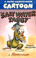 Confusão e Água Gelada (Salt Water Tabby)