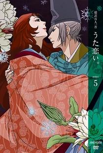 Chouyaku Hyakunin Isshu: Uta Koi. - Poster / Capa / Cartaz - Oficial 5