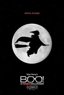 O Halloween de Madea - Poster / Capa / Cartaz - Oficial 5