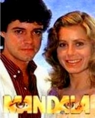 Mandala - Poster / Capa / Cartaz - Oficial 2